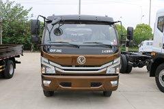 东风 多利卡D6 130马力 4X2 高空作业车(楚胜牌)(CSC5060JGK14V)