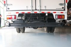 庆铃 五十铃NMR 120马力 4.17米单排厢式轻卡(国六)(QL5044XXYBUHA) 卡车图片