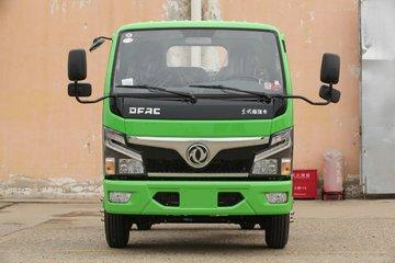 东风 福瑞卡R5 170马力 4X2 绿化喷洒车(7挡)(楚胜牌)(CSC5045GPS6)
