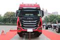江淮 格尔发K5 240马力 4X2 7.8米冷藏车(HFC5181XLCP3K2A57V)图片