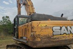 三一 SY305C-9H履带式液压挖掘机