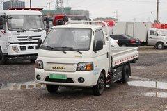 江淮 帅铃i3-X280 2019款 3.2T 3.5米单排纯电动厢式轻卡(HFC5031XXYEV41)55.296kWh