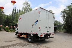 江铃 凯运蓝鲸 152马力 4.08米单排厢式轻卡(JX5045XXYTGA25)