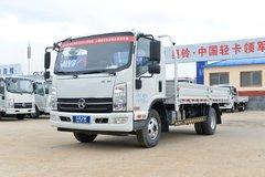 凯马 凯捷M6 160马力 4.2米单排栏板轻卡(KMC1046A33D5) 卡车图片