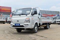 凯马 锐航X3 102马力 3.48米单排栏板微卡(KMC1043H31D5) 卡车图片