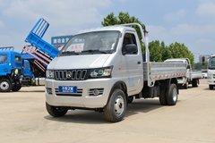 凯马 K23 1.5L 113马力 3.3米单排栏板微卡(国六)(KMC1035Q319D6) 卡车图片