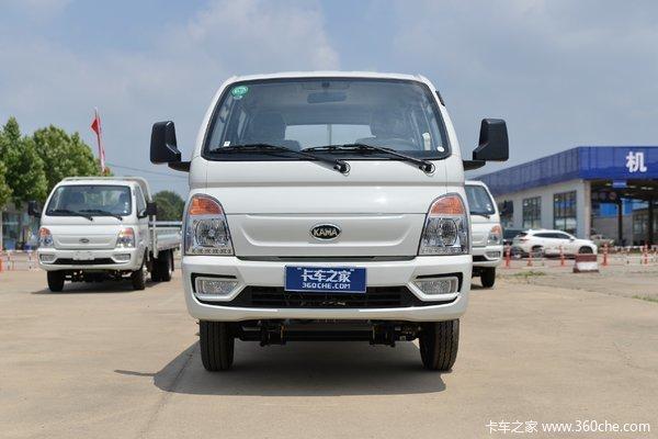北京地区优惠0.8万锐航X1载货车促销中