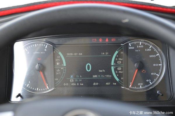 优惠0.3万德龙K3000载货车促销中
