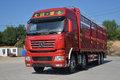 大运 N9H重卡 350马力 8X4 9.4米栏板载货车