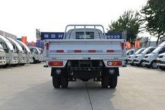福田 祥菱V2 舒适型 1.6L 122马力 汽油 3.3米单排栏板微卡(BJ1030V5JV7-51)