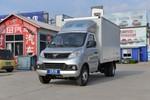 福田 祥菱V2 1.6L 105马力 CNG 3.3米单排厢式微卡(国六)(BJ5030XXY3JC7-56)图片