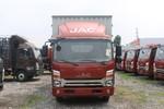 江淮 帅铃Q6 160马力 3.79米排半厢式轻卡(宽体)(国六)(HFC5048XXYB71K3C7S)图片