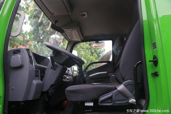 瑞沃ES3自卸车新车上市 欢迎到店垂询