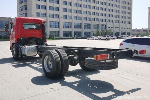 降价促销达州轩德X6载货车仅售20.85万