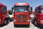 陕汽商用车 轩德X3 轻量化版 460马力 6X4 LNG牵引车(国六)(SX4250MPN384)图片