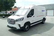 上汽大通 V90 150马力 4X2 2.96米冷藏车(国六)(程力威牌)(CLW5044XLCSH6)