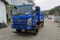 三环十通 T3创客 130马力 3.8米自卸车(STQ3041L2Y1N5)