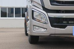现代商用车(原四川现代) 创虎XCIENT重卡 520马力 6X4 AMT自动挡牵引车(液缓)(CHM4251KPQ46V) 卡车图片