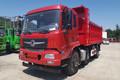 东风新疆 拓行D3V 220马力 6X2 4.8米自卸车(DFV3250GD5D)