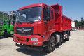 东风新疆 拓行D3V 220马力 6X2 4.8米自卸车