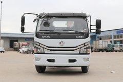 东风 多利卡D6 130马力 4X2 吸尘车(江特牌)(JDF5080TXCE5)
