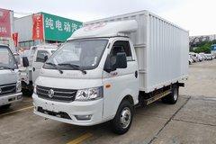东风 小霸王W17 1.5L 113马力 3.6米单排厢式小卡(国六)(宽轮距)(EQ5026XXY60Q6AC)图片