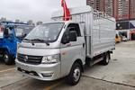 东风 小霸王W17 1.5L 113马力 3.92米仓栅式小卡(国六)(宽轮距)(EQ5026CCY60Q6AC)图片