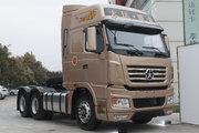 大运 N9H重卡 460马力 6X4 AMT自动挡牵引车(CGC4250D5FCCH)