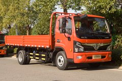 东风 福瑞卡F6  千钧王 170马力 4.17米单排栏板轻卡(EQ1041S8GDF) 卡车图片