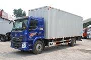 东风柳汽 新乘龙M3中卡 200马力 4X2 8.3米厢式载货车(国六)(LZ5161XXYM3AC1)