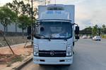 凯马 凯捷M6 143马力 4X2 4.08米冷藏车(恒同牌)(HTC5046XLCA33D5)图片