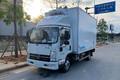 凯马 凯捷M3 143马力 4X2 4.08米冷藏车(HTC5046XLCA33D5)