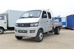 凯马 K23 113马力 2.62米双排栏板微卡(国六)(KMC1035Q340S6) 卡车图片