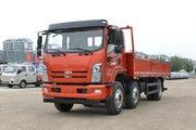 飞碟奥驰 V6系列 220马力 6X2 6.8米栏板载货车(FD1241P67K5-1)