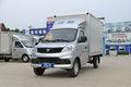 福田 祥菱V1 1.3L 87马力 汽油 2.8米单排箱式微卡(国六)