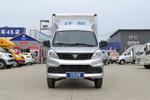 福田 祥菱V1 1.3L 87马力 汽油 3.05米单排翼开启厢式微卡(单后轮)(BJ5026XYK-AA)图片