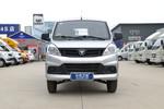 福田 祥菱V 1.6L 122马力 汽油 3.2米单排厢式微卡(国六)(BJ5030XXY4JV5-01)图片