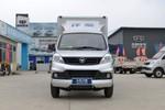 福田 祥菱V2 1.6L 105馬力 CNG 2.55米雙排廂式微卡(國六)(BJ5030XXY3AC7-56)圖片