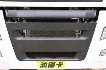 中国重汽 汕德卡SITRAK G7重卡 500马力 6X4牵引车(国六)(ZZ4256V324HF1B)图片