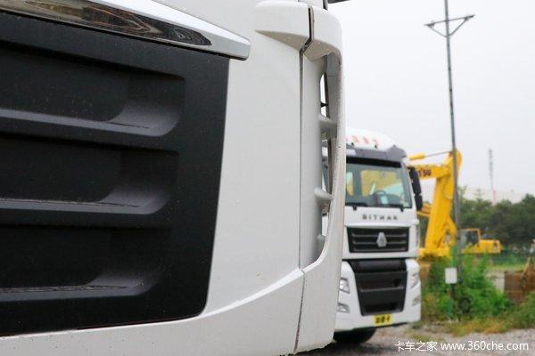 降价促销SITRAKG7牵引车仅售37.80万