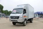 凯马 锐菱 1.3L 91马力 汽油 3.3米厢式栏板微卡(国六)(KMC5030XXYQ280DP6)图片
