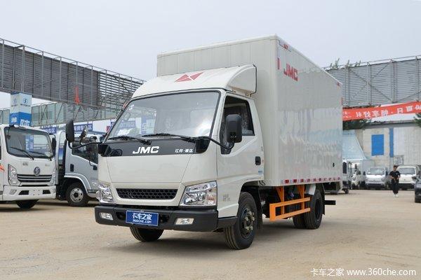 降价促销呼市顺达小卡载货车仅售8.89万