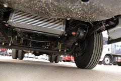 江铃 顺达小卡 普通款 116马力 3.7米单排栏板轻卡(JX1041TCB25)