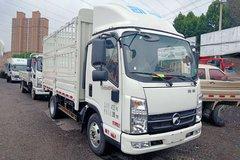 凯马 凯捷M1 110马力 3.6米单排仓栅式轻卡(KMC5041CCYA28D5) 卡车图片