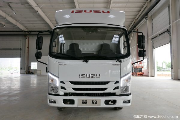 优惠0.3万 广州市翼放ES载货车火热促销中