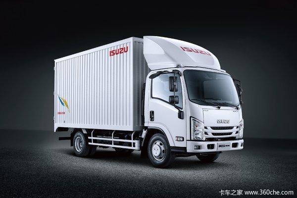 翼放ES载货车惠州市火热促销中 让利高达0.3万