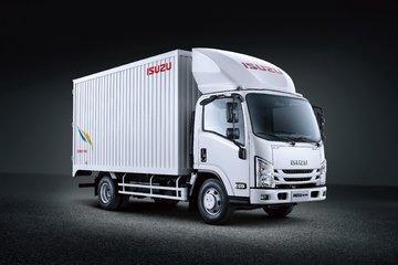 江西五十铃 翼放ES5  170马力 4.2米单排厢式轻卡(国六)(JXW5060XXYCDJ2)