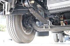 福田 奥铃速运 飞扬版 120马力 4.14米单排厢式轻卡(国六)(采埃孚6挡)(BJ5045XXY8JDA-AB1) 卡车图片