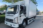 比亚迪T6 7.49T 4.03米单排纯电动厢式轻卡(BYD5070XXYBEV6)105.6kWh图片