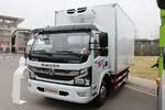 东风 凯普特K6 2020款 150马力 4X2 4.09米冷藏车(EQ5041XLC8BDBAC)图片